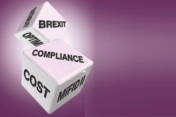 Optimising Compliance in Uncertain Times